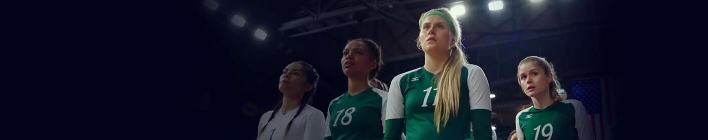 New movie tells Iowa City girls volleyball story TRAILER