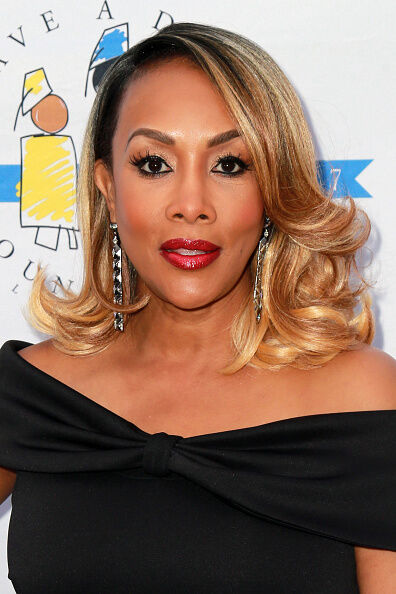 Vivica Fox speaks on sex life with 50 Cent in new book.