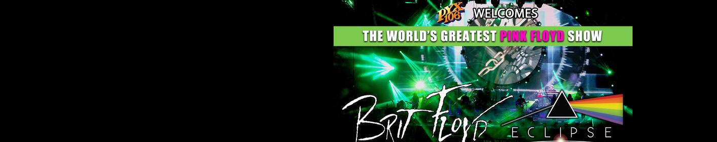 Chance to Win Front Row Tickets to Brit Floyd!