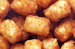 7-Eleven Launched A Tater Tots Bar For $1