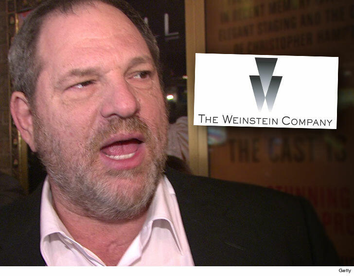 THE WEINSTEIN PANY FILES FOR BANKRUPTCY Voids Non