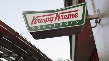 Joel - Conversation Candies Gone, Krispy Kreme Comes To The Rescue For Valentines