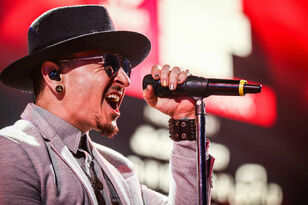 Listen To Chester Bennington's Previously Unreleased Demos