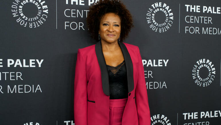 Wanda Sykes Set To Host GLAAD Media Awards Los Angeles