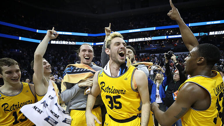 The Sixteen Biggest Upsets In March Madness History