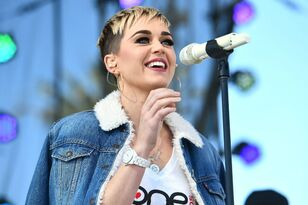 Katy Perry May Have Revealed Her Pet Name For Orlando Bloom