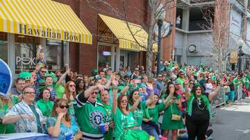 Photos - Little Rock St. Patrick's Day Parade 2018 (PHOTOS)