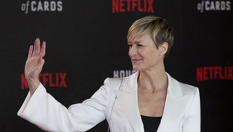 'House of Cards' Actor Says Fans Won't Miss Kevin Spacey