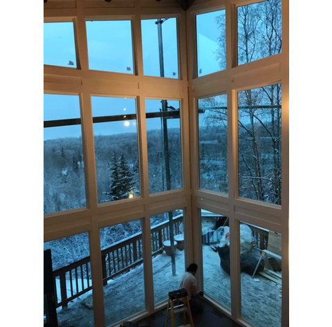 Photo gallery denali windows doors brian ross magic 989fm go to denaliwindowsanddoors or call 907 677 0714 as about their special on triple pane windows planetlyrics Gallery
