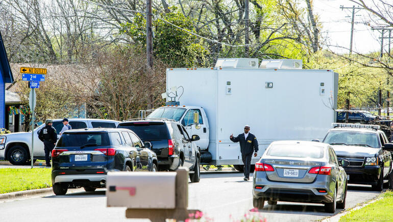 Pflugerville Neighborhood Evacuated In Precautionary Measures