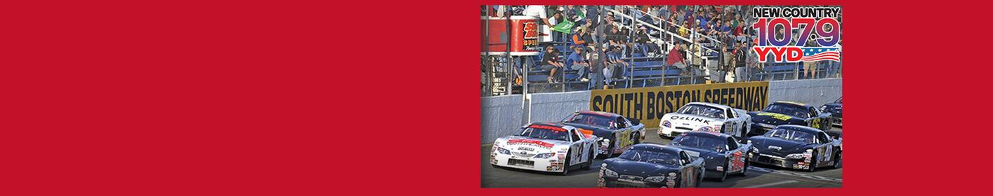 Win Tickets To South Boston Speedway