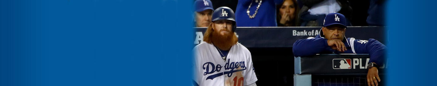 Dave Roberts Discusses Dodgers' Plans With Justin Turner Out