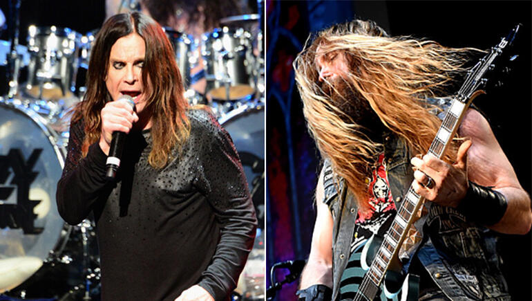 Ozzy Osbourne Reveals How Zakk Wylde Nearly Blew His Audition