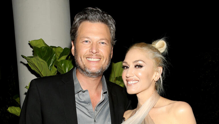 Blake Shelton Has Discovered a Love of Parenting