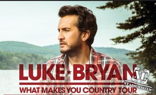 Piketon high school students offer meet and greet with luke bryan theyre giving you a chance to win two meet and greet tickets to see country music sensation luke bryan when m4hsunfo