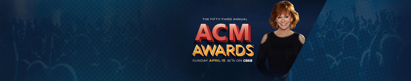 Win a Dream Trip Of A Lifetime To The    ACM Awards