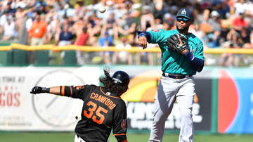 Seattle Mariners - Cano, Ichiro back in lineup; Felix Hernandez on track for Opening Day