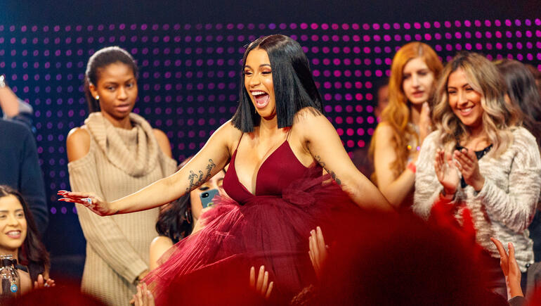 Cardi B Takes Time Away From Twitter, Here's Why!