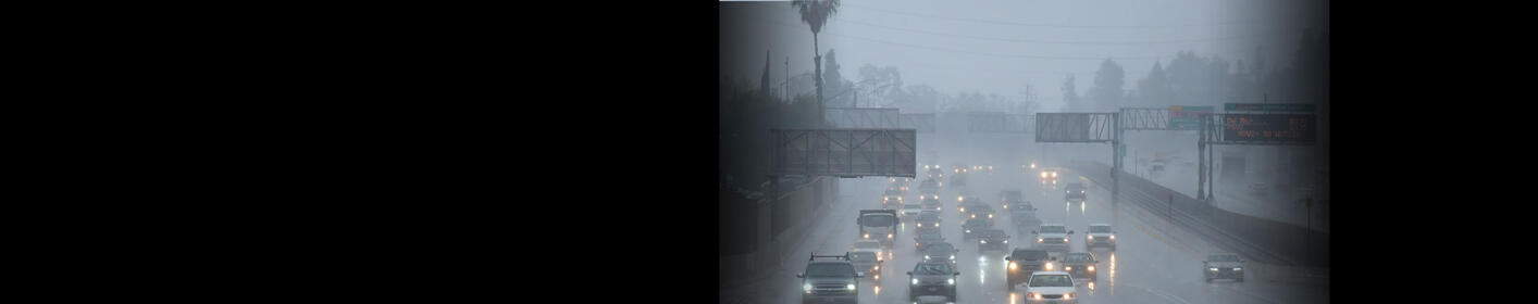More Rain Forecast in L.A. County
