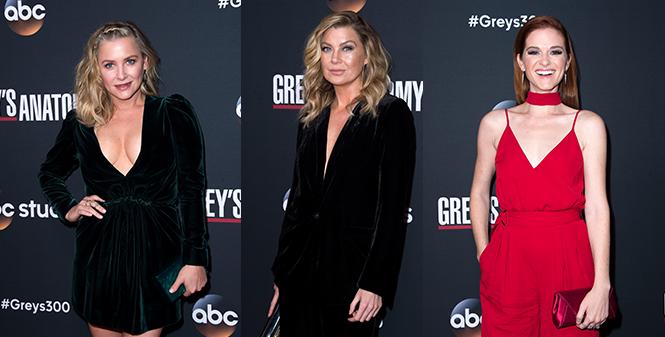 Ellen Pompeo Responds To Rumors About Grey\'s Anatomy Cast Change Up ...