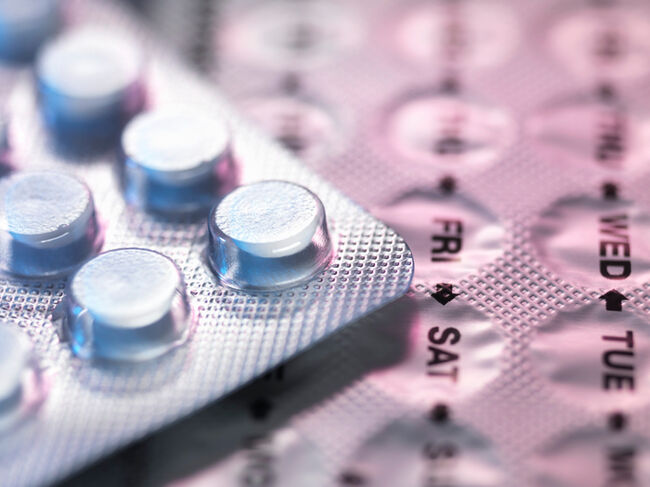 Birth Control Pill GettyImages-147220275