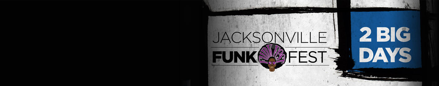 Win a bus trip to Funkfest 2018.  Enter here