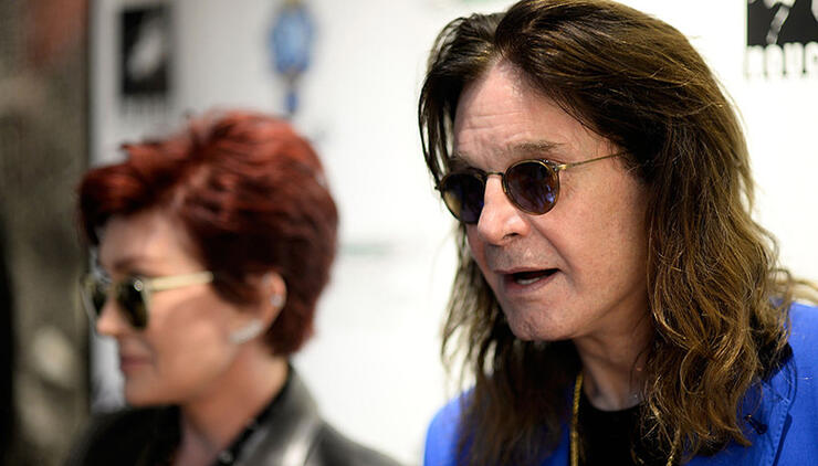 Ozzy Osbourne tour: London date threatened by legal