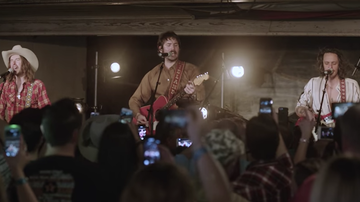 None - Midland Performs Live on the Honda Stage in Texas (VIDEOS)