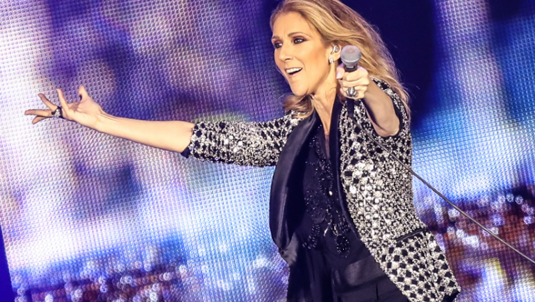 Celine Dion Cancels Las Vegas Shows Due To Ear Surgery