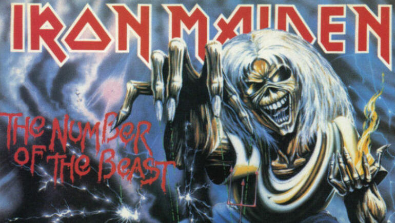 Iron Maiden's 'The Number Of The Beast': 10 Things You Need To Know