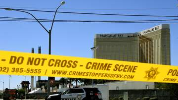 WSC Headlines - New Hotel Security Footage Shows Days Leading Up to Vegas Massacre