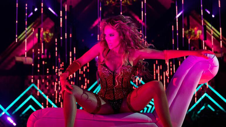 Jennifer Lopez Sufre De Acoso Sexual