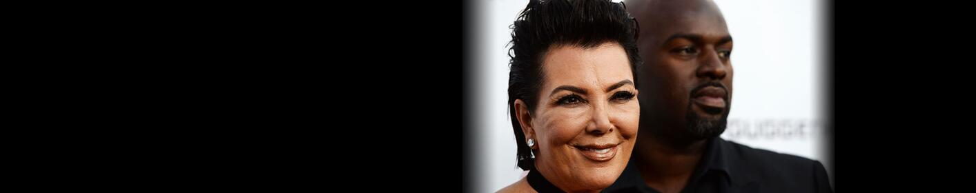 Kris Jenner Might Be The Next In Her Family To Have A Kid