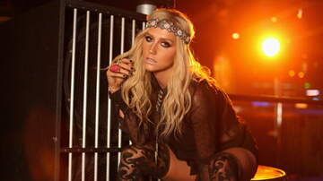 Crush - #WomanCrushWednesday Kesha