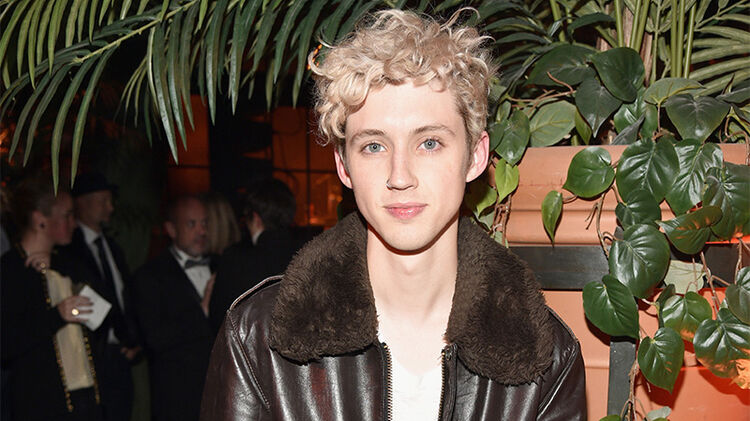 Troye Sivan / Getty Images