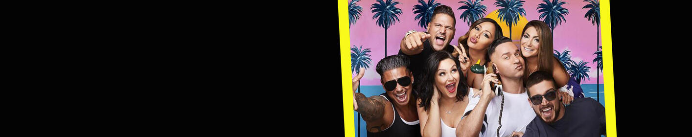 Win a weekend inside the Jersey Shore House this summer! Details coming soon