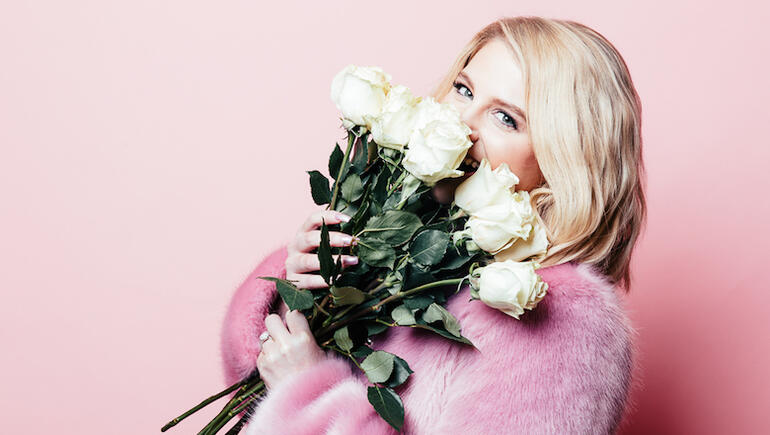 Meghan Trainor Talks Wedding Wish List | EXCLUSIVE