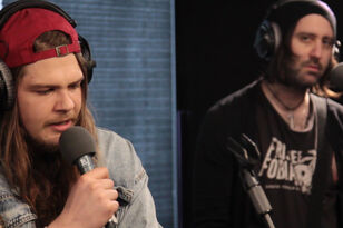 933 GARAGE: The Glorious Sons - March 22, 2018