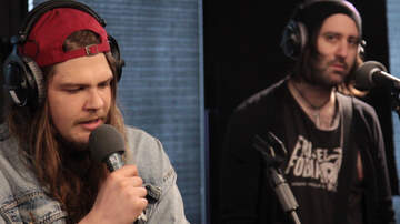 GARAGE SESSIONS - 933 GARAGE: The Glorious Sons - March 22, 2018