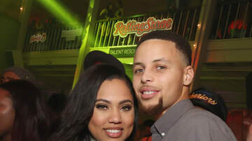 Trending in The Bay - Reasons Why Stephen & Ayesha Curry are MAJOR Relationship Goals!