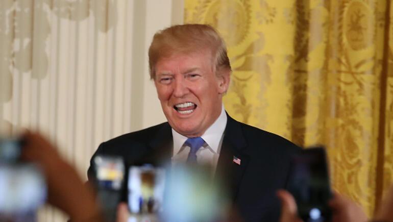 DC Drama: Trump May Veto Spending Bill