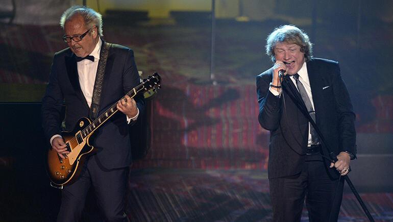 Mick Jones, Lou Gramm Considering New Foreigner Record
