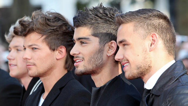 10 Times Zayn Has Mentioned One Direction Since Quitting The Group