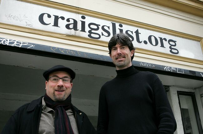 Craigslist Twin Cities >> Say Goodbye To Craigslist S Personals Section Twin