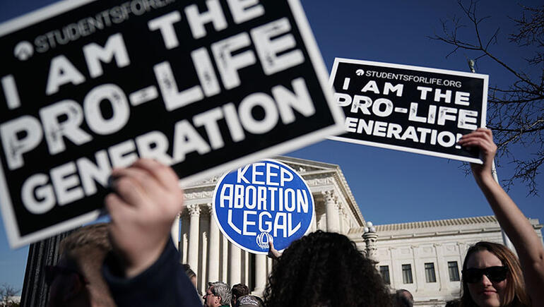 High School Students Plan Pro-Life Walkout