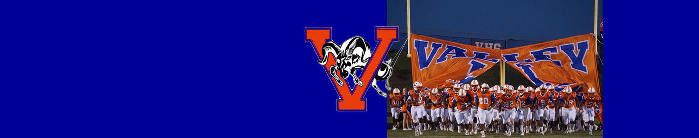 Valley Rams football returns this fall to WCJM!