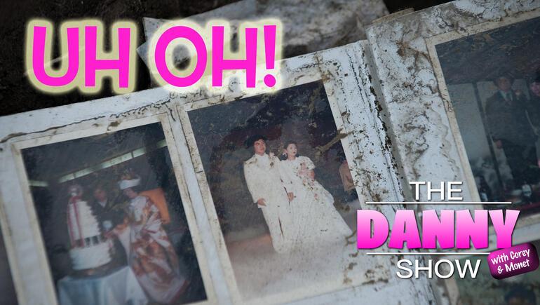 TDS Podcast: 'Til Death Do Us Part?