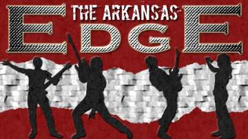 The Arkansas Edge - Arkansas Edge Playlist for November 24, 2019