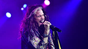 Carter Alan - Happy Birthday Steven Tyler! A Marvelous Interview