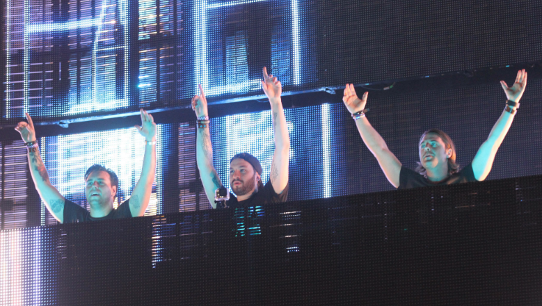 Swedish House Mafia Announce Reunion Show, New Music For 2019